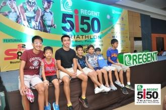 Regent 5150 Subic Bay